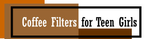 Coffee Filters title